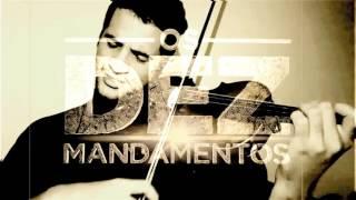 No poço te encontrei - Os Dez Mandamentos ( Violin Cover )  Raphael Batista