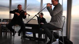 Patrick Swayze - She's like the wind - Cover by Harmony Trio