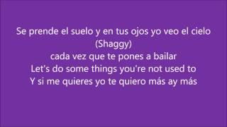 Cali y El Dandee -Lumbra ft. Shaggy