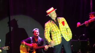 Massimo Ranieri, LIVE Negombo-Arena, Lacco Ameno, Ischia