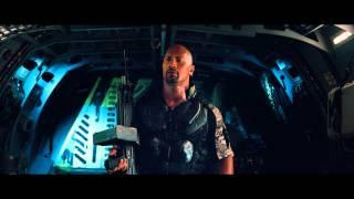 G.I Joe: Conspiration - clip Jay-Z