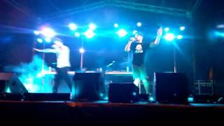 Pirataria 2635 Live @ Festa da Juventude - Mem-Martins