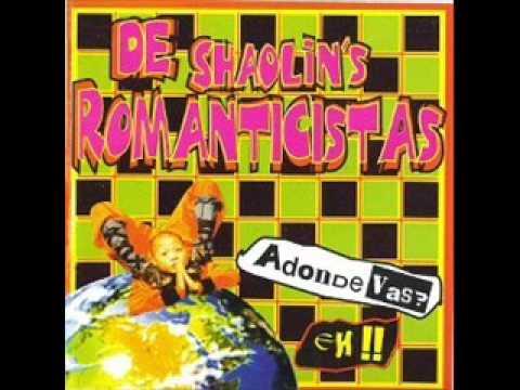 Religionare de De Romanticistas Shaolins Letra y Video