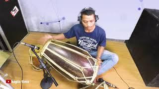 UEENCOOO......Anisa Rahma Feat Apin Jaipong (Cover Kendang)