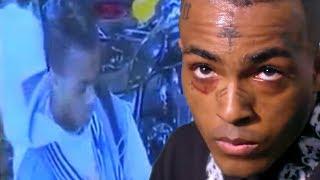 Video Of XXXTentacion's Murder Released