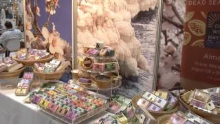 One With Nature Natural Dead Sea Soaps