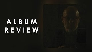 "Brian Eno - Reflection ALBUM ""REVIEW"""