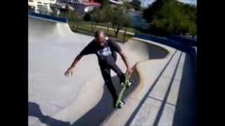 Valentin Skate Banks - Devils Plaything (Danzig)
