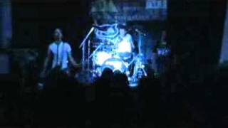 Black Sound - Múlt jelen jövő 2010 Rocktár