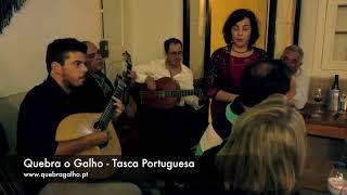 Fado de Lisboa (em Coimbra) - Guitarra Triste