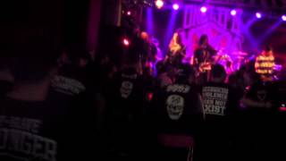 Desolated - End of the Line - Live @ Oloc 7.11.15