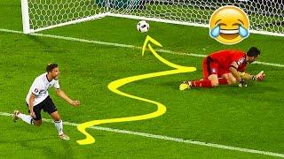 Funny Soccer Football Vines 2017 ● Goals l Skills l Fails #31