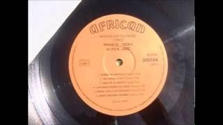 franco vicky et l'ok jazz --- nakobombela cherie