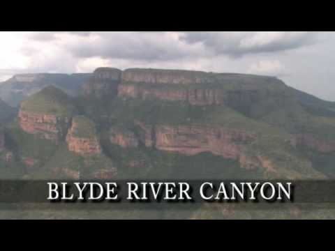 Blyde River Canyon – Panorama Route, South Africa