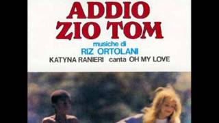 Riz Ortolani - Goodbye, Uncle Tom - Oh My Love (Instrumental)