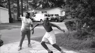 Part 2 dance to Elderbrook-Rewind