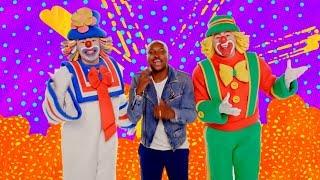 Patati Patatá - Amar É ft. Thiaguinho (Clipe Oficial)