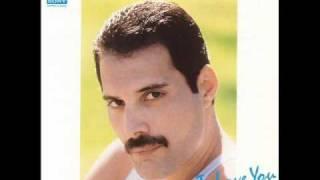 I Was Born To Love You/Freddie Mercury
