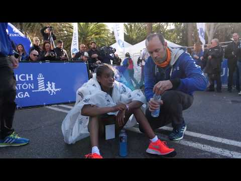 zurich marathon malaga