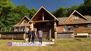 Colin & Justin's Cabin Pressure | Season 2 Episode 1 Trailer