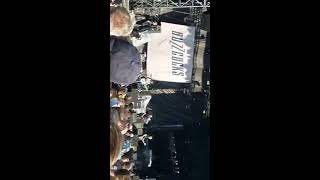 The Buzzcocks Love You More at Riot Fest September 15, 2017