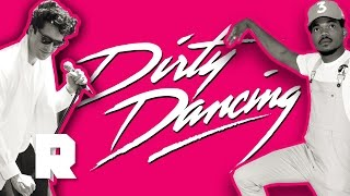 'Dirty Dancing' Starring Chance the Rapper and Francis and the Lights | The Ringer