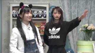 MEIZU MX5「SNH48 プリンセス・TV」- 魅族実験室 - 費沁源、黃婷婷、万丽娜 03 width=