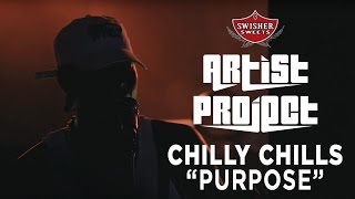 """""""Purpose"""" (Live) // Chilly Chills // Pack Night"""