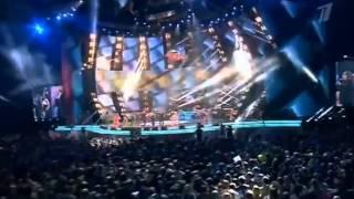 Ricchi e Poveri   Dan Dan E una canzone D'Amore  DISKOTEKA 80 { 2014 }