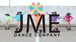 FORMATION | BEYONCE (TRST Remix) | JME DANCE COMPANY