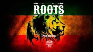 Hip Hop Freestyle / Reggae Instrumental [ ROOTS ]