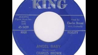 Charles Brown - Angel Baby