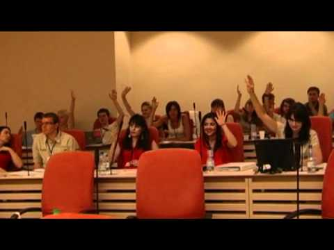 Report on Transparency International Summer School on Integrity (TISSI)2010
