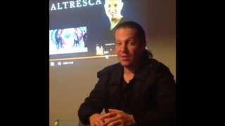 ArgenMagia 2016 - Fritz Alkemade y Semba