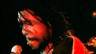 Peter Tosh - Get Up Stand Up live from Sunsplash 1979 Upgrade