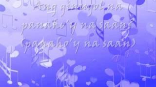 Di na mababawi- Spongecola (with lyrics)