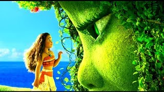 HearT of the Sea - Funny Moana Girl (Aye Mere Humsafar Song) width=