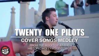 Twenty One Pilots - Cover Songs Medley - ALT 98.7