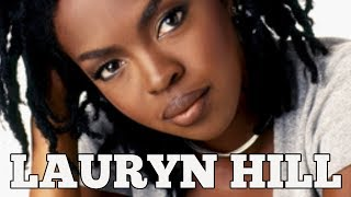 LAURYN HILL MIX 2018 ~ MIXED BY DJ XCLUSIVE G2B ~ Doo Wop, Lost Ones, Superstar, Ex-Factor & More width=