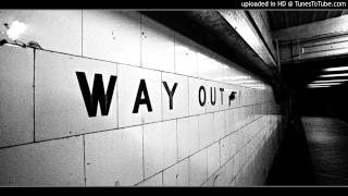 Merkules - ''Way Out'' 2014 (Produced by Stu Bangas)