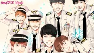 ♪ BTS - Young Forever【Nightcore】♪