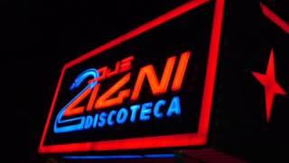 Discoteca remix