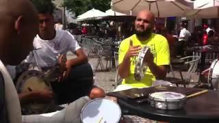 Samba e pagode gospel -  Guigo Fontoura (o meu melhor)