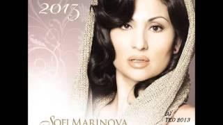 Софи Маринова-Мълчи Сърце 2013 Ново !!!