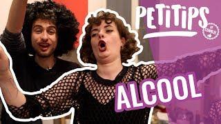 COMMENT GÉRER L'ALCOOL ? — PETITIPS #14