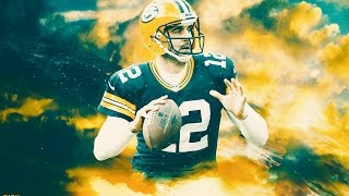 """Aaron Rodgers Highlights - """"Angels"""""""