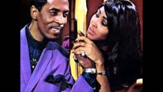 Ike & Tina Turner Drift Away