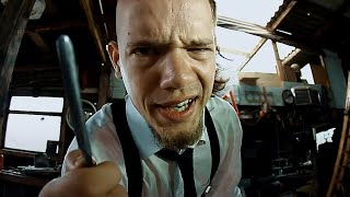Dope D.O.D. - Evil   Music Video