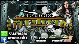 Fiesta de acordeon (exito) | Organizacion Misterio
