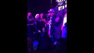 Future Performs My Savages Live BET Pre Party